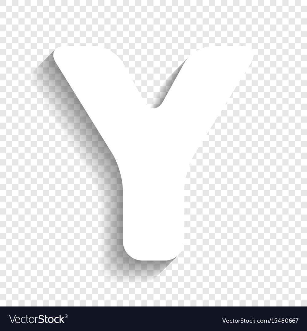 Letter y sign design template element royalty free vector letter y sign design template element vector image maxwellsz