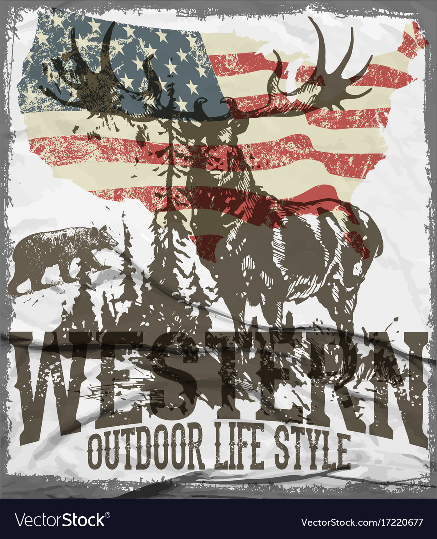 Vintage outdoor vintage graphics t-shirt graphic