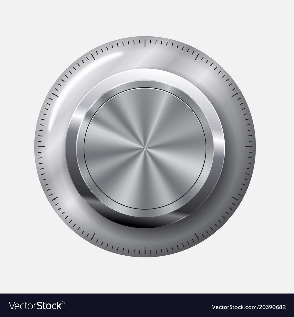 Dial knob level