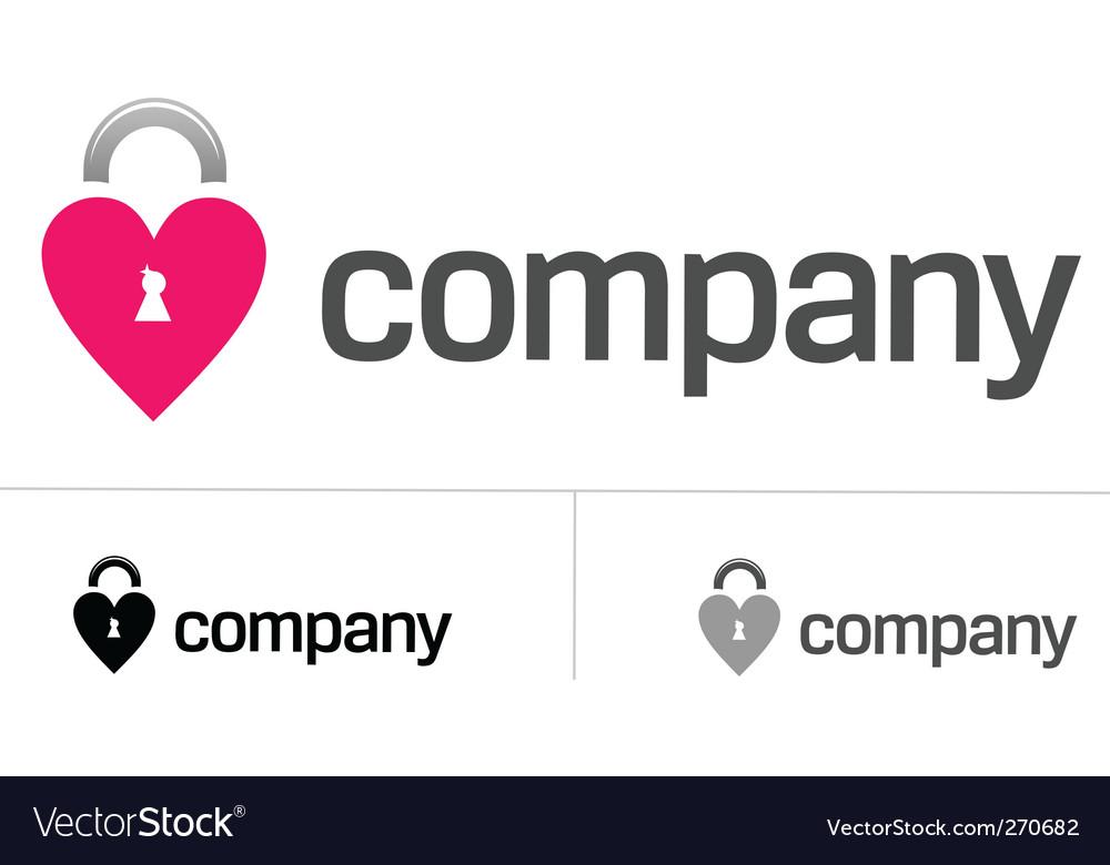 Locks of love logo