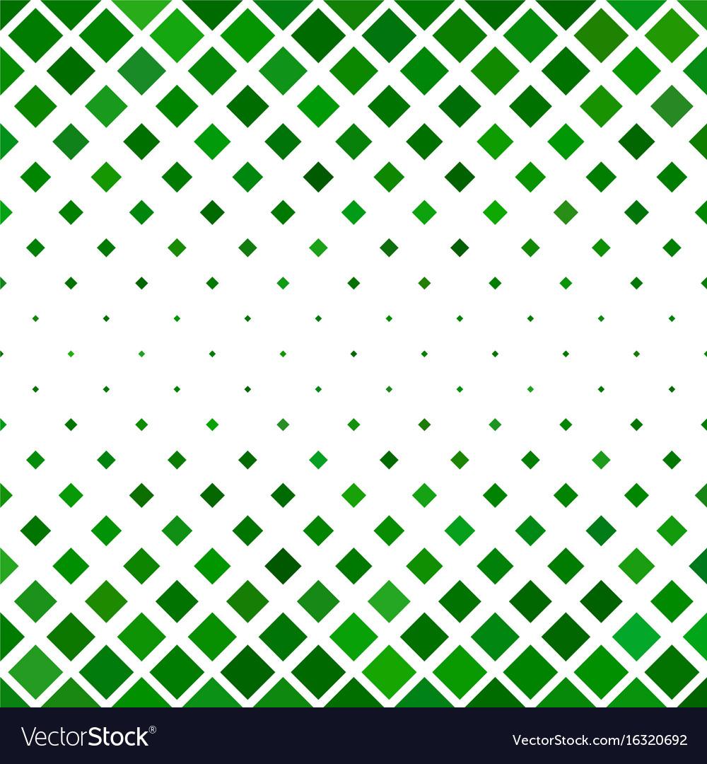 Diagonal square pattern background