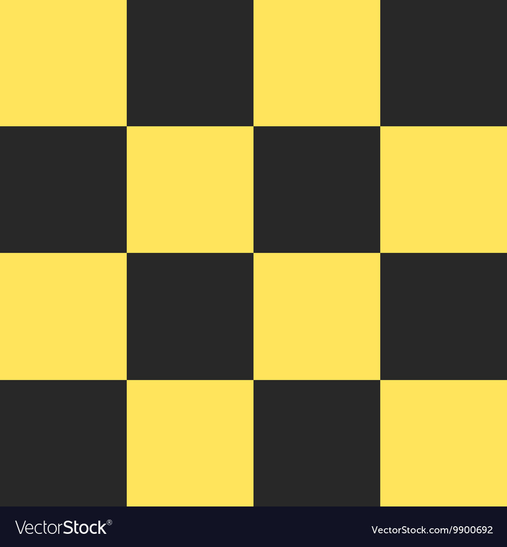 taxi checkered pattern royalty free vector image  vectorstock