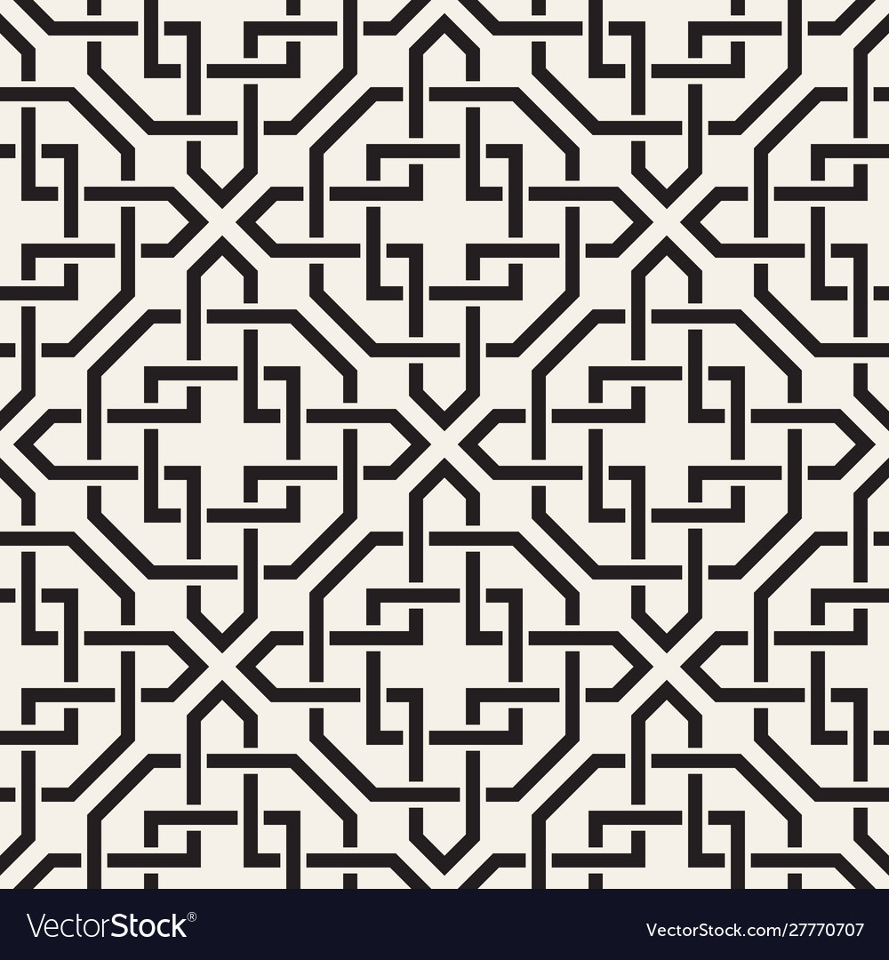 Seamless ethnic pattern ancient abstract texture