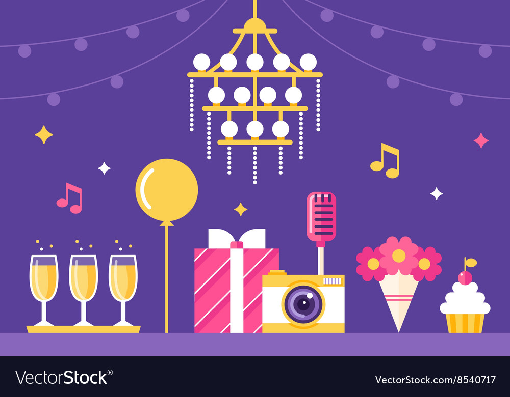 Event Party and Celebration