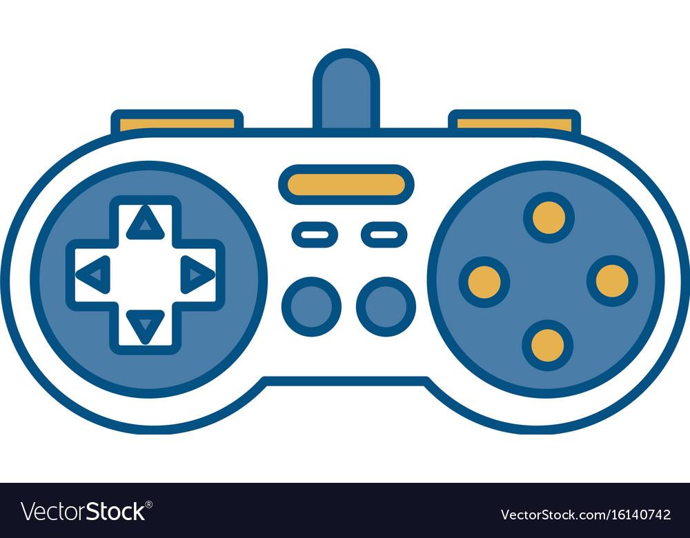 Videograme controller icon