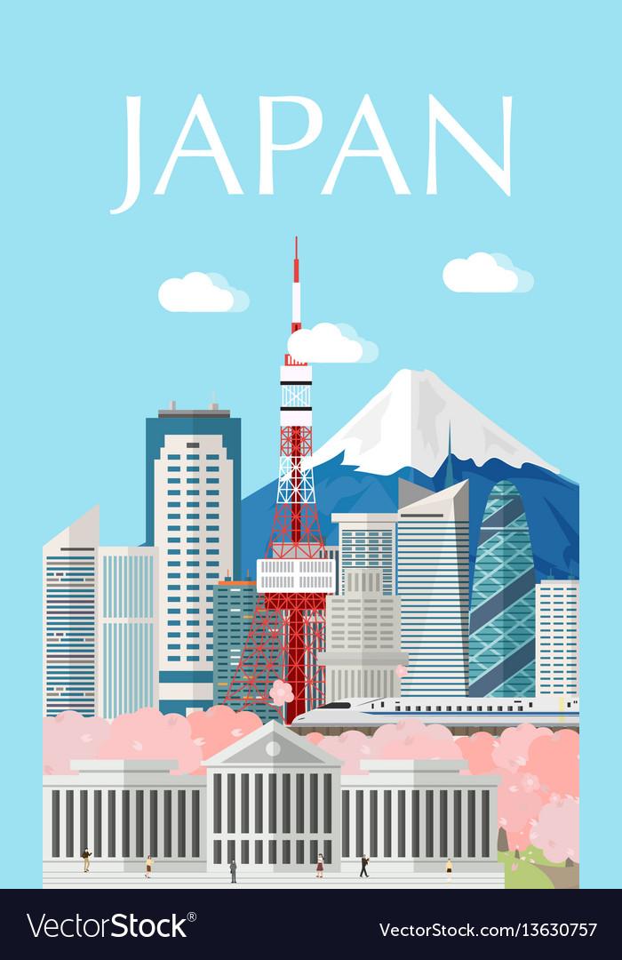 Japan buildings travel place and landmark