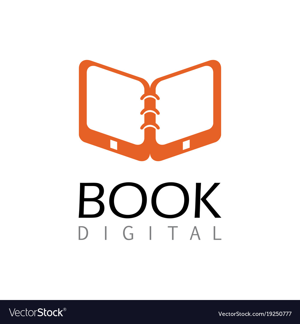 Book Digital Logo