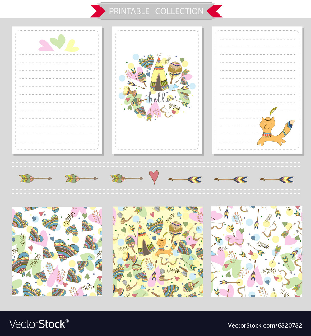 picture about Printable Notepad identify Printable notepad design and style of address and