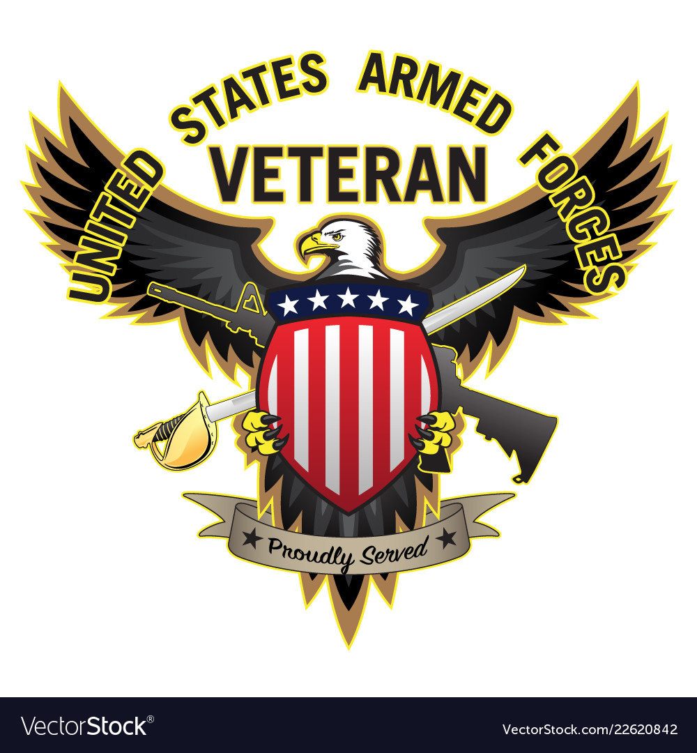 United states armed forces veteran