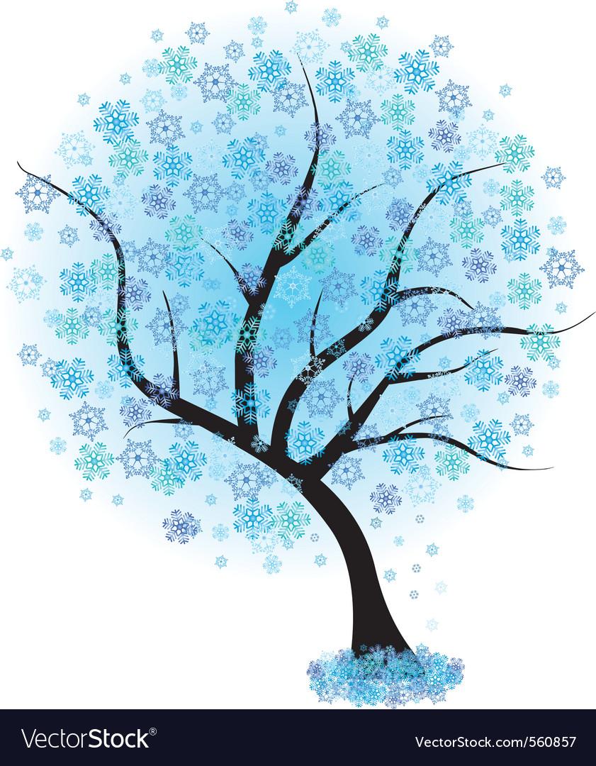 зимнее дерево картинки для оформления большинства фотографий