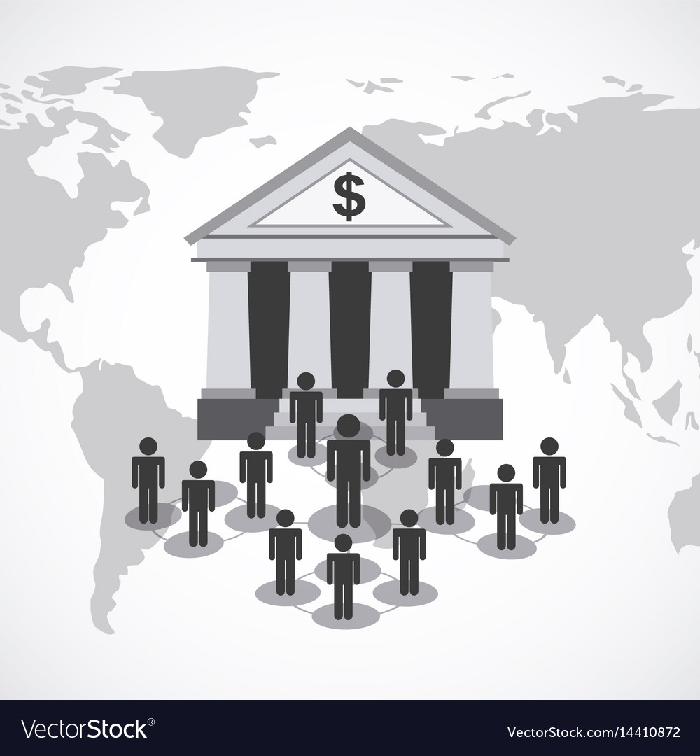 Bank and money design
