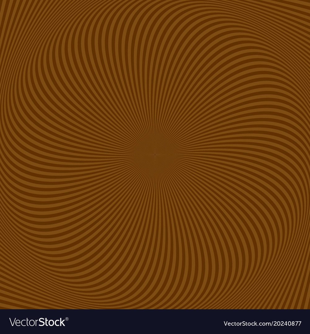 Abstract spiral ray background