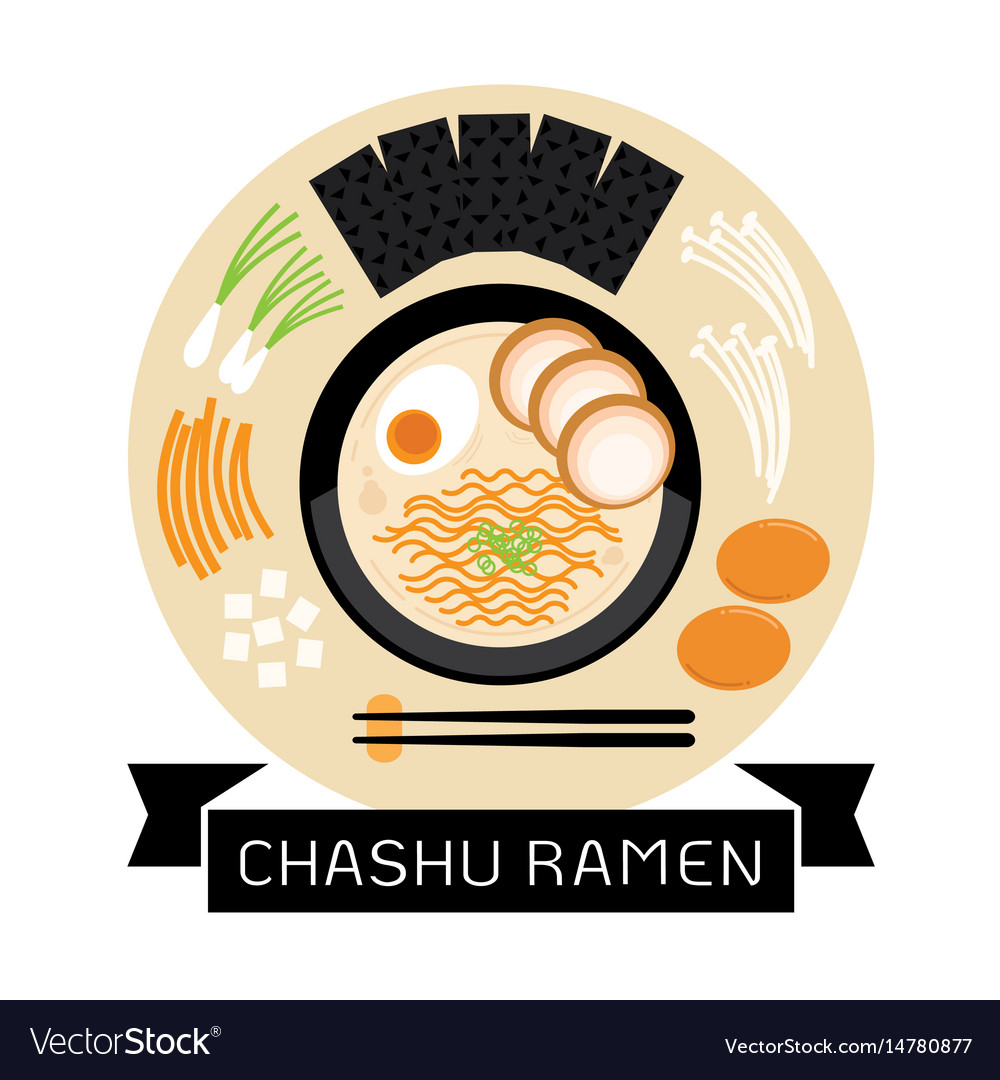 Chashu ramen