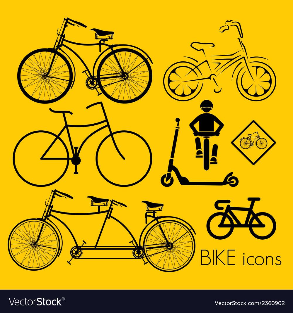 Biciklo varijante1