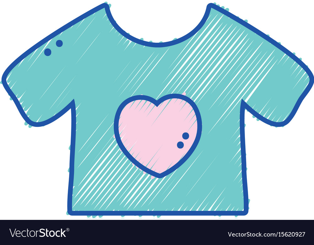 Baby t-shirt and textile clothes