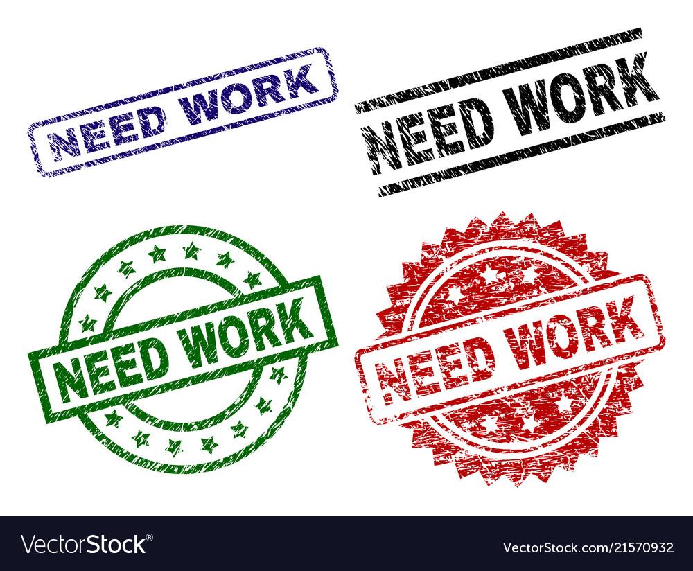 needwork