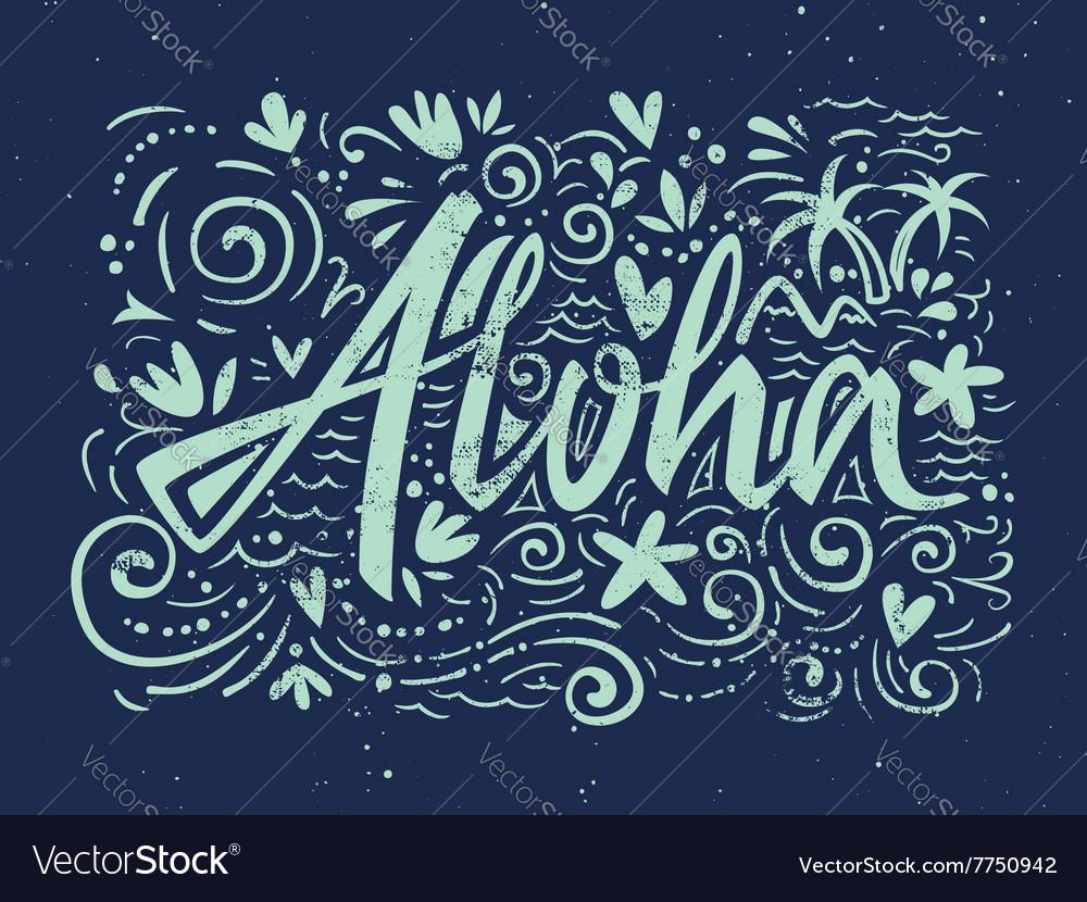 Aloha shirts to print