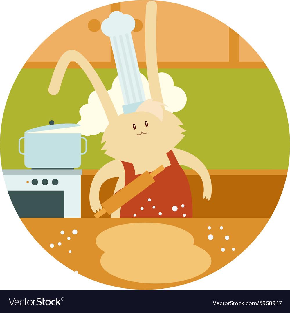 Rabbit Cooker
