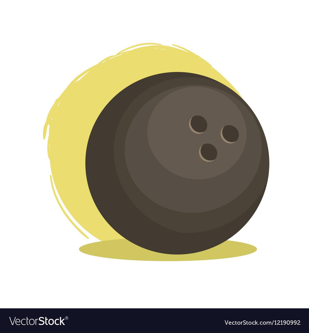 Bowling Ball Sport