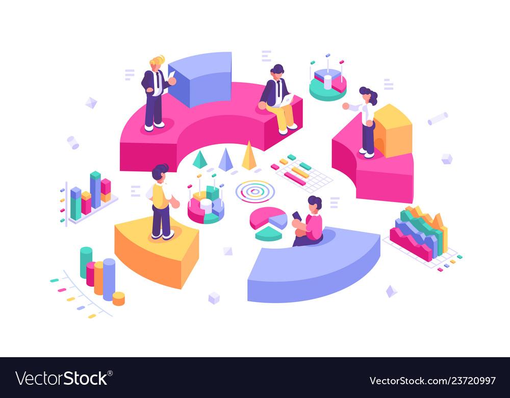 Statistics and business statement
