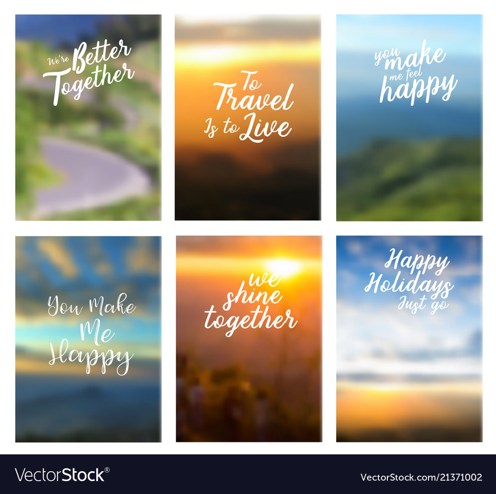 Positive quotes better together to travel