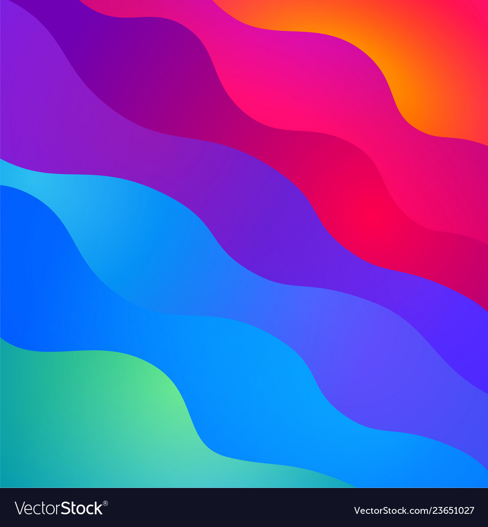 Rendy material design background