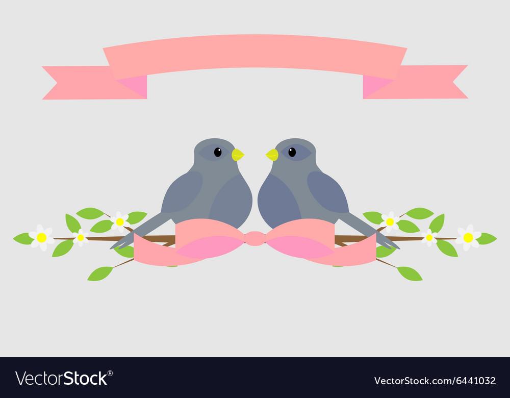 Loving dove