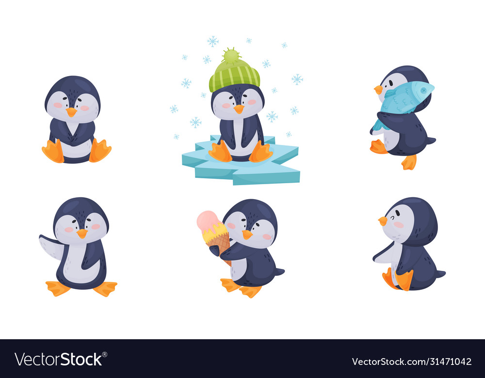 Free Cute Penguin Clipart, Download Free Clip Art, Free Clip Art on Clipart  Library