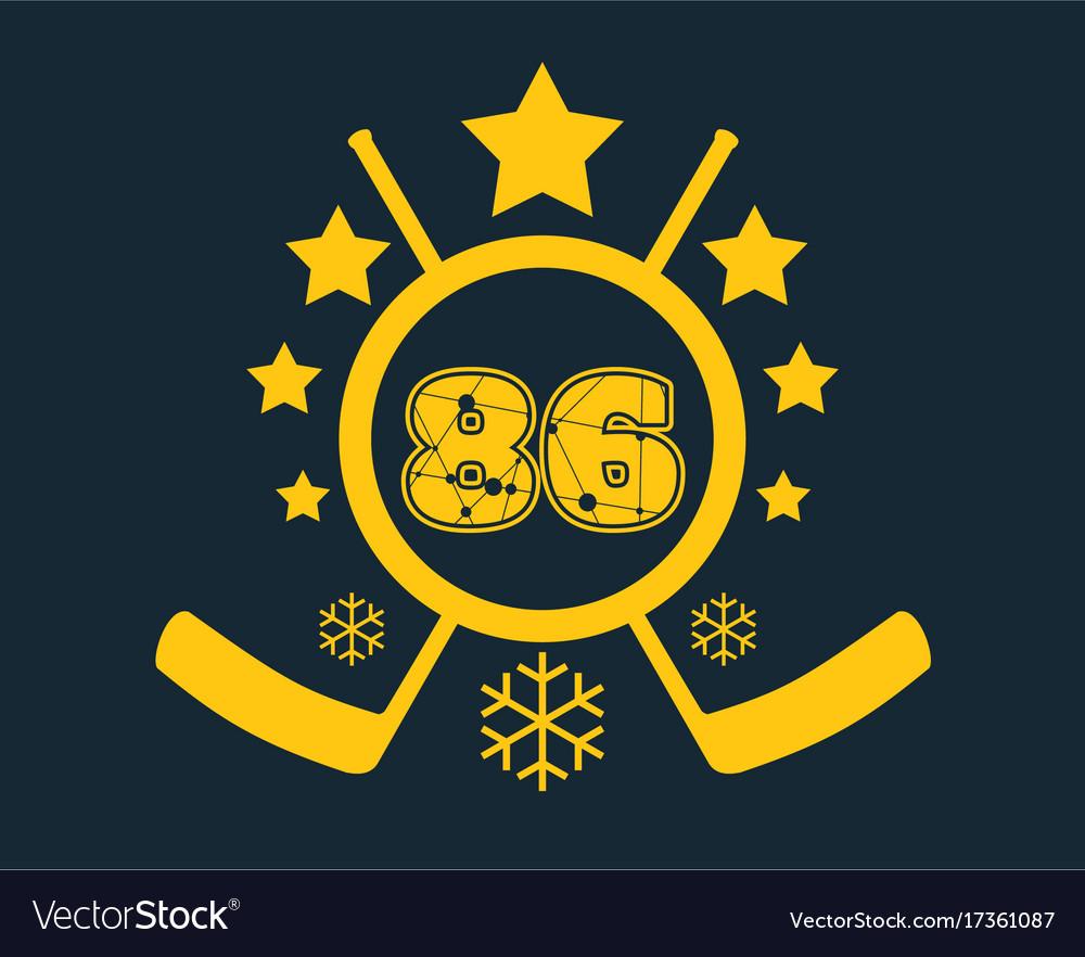 86 number