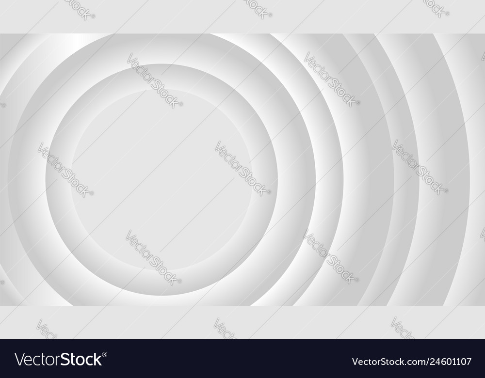 Abstract white background with copy space