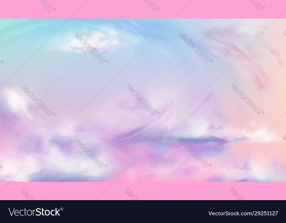 Sky or heaven nature background sunset or sunrise