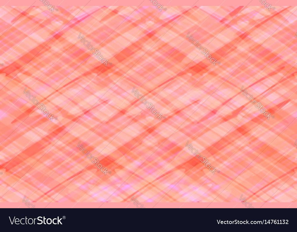 Seamless abstract texture with diagonal oval lines vector image