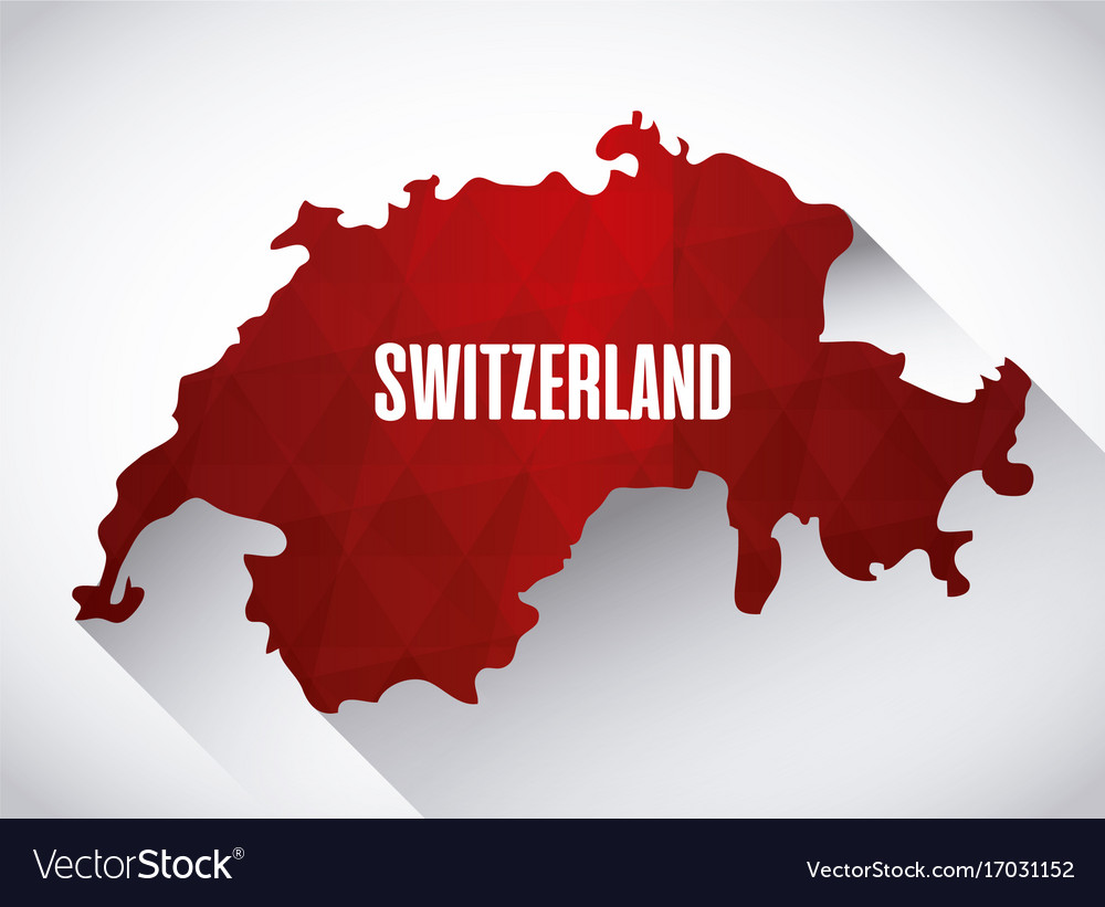 Switzerland country design