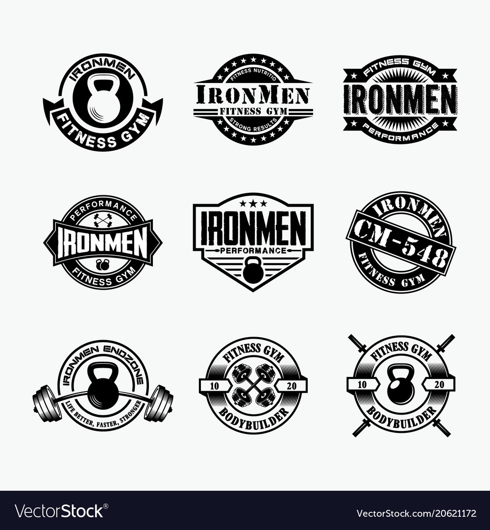 Fitness badge 2