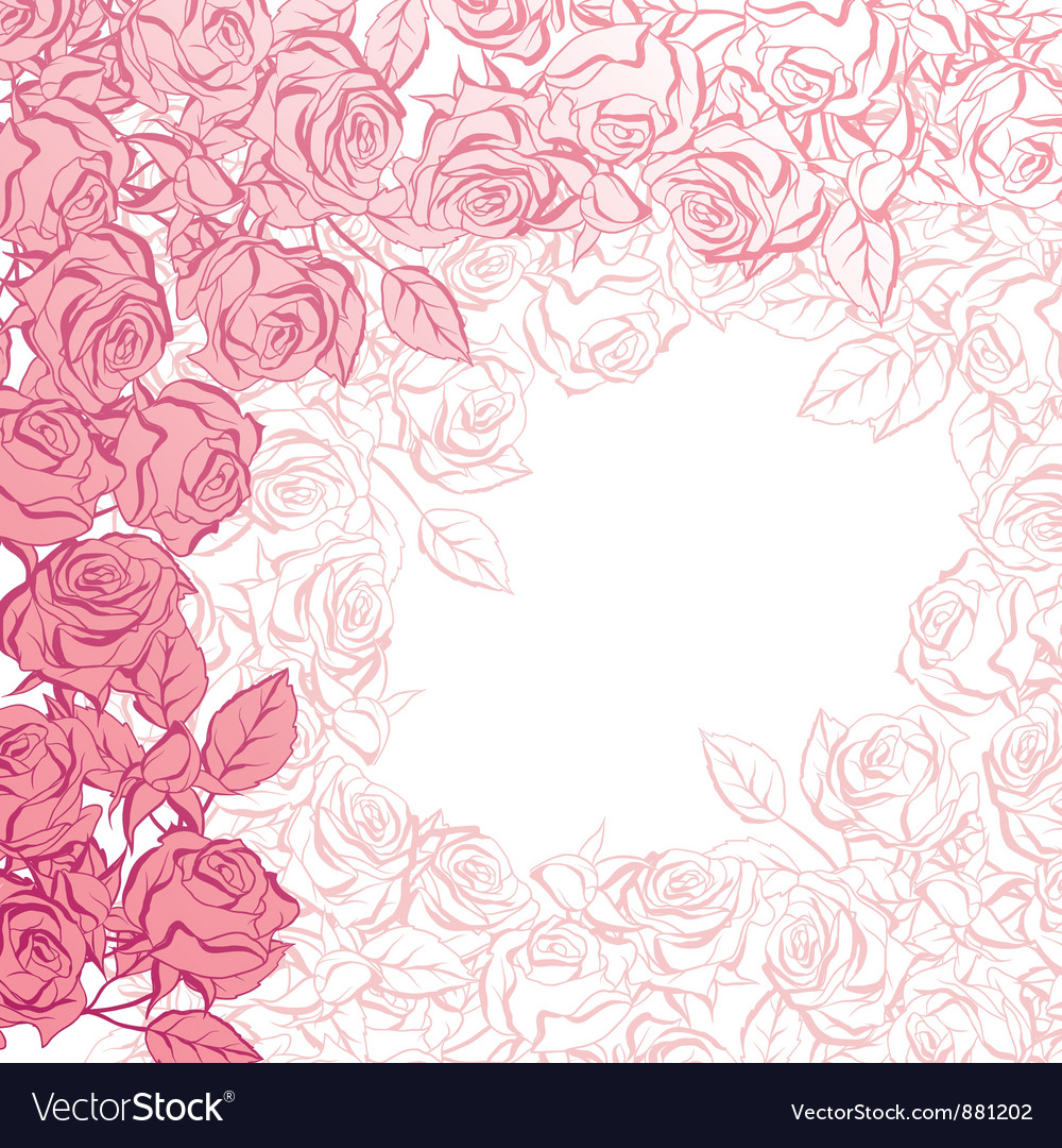 Free Flower Vector Design