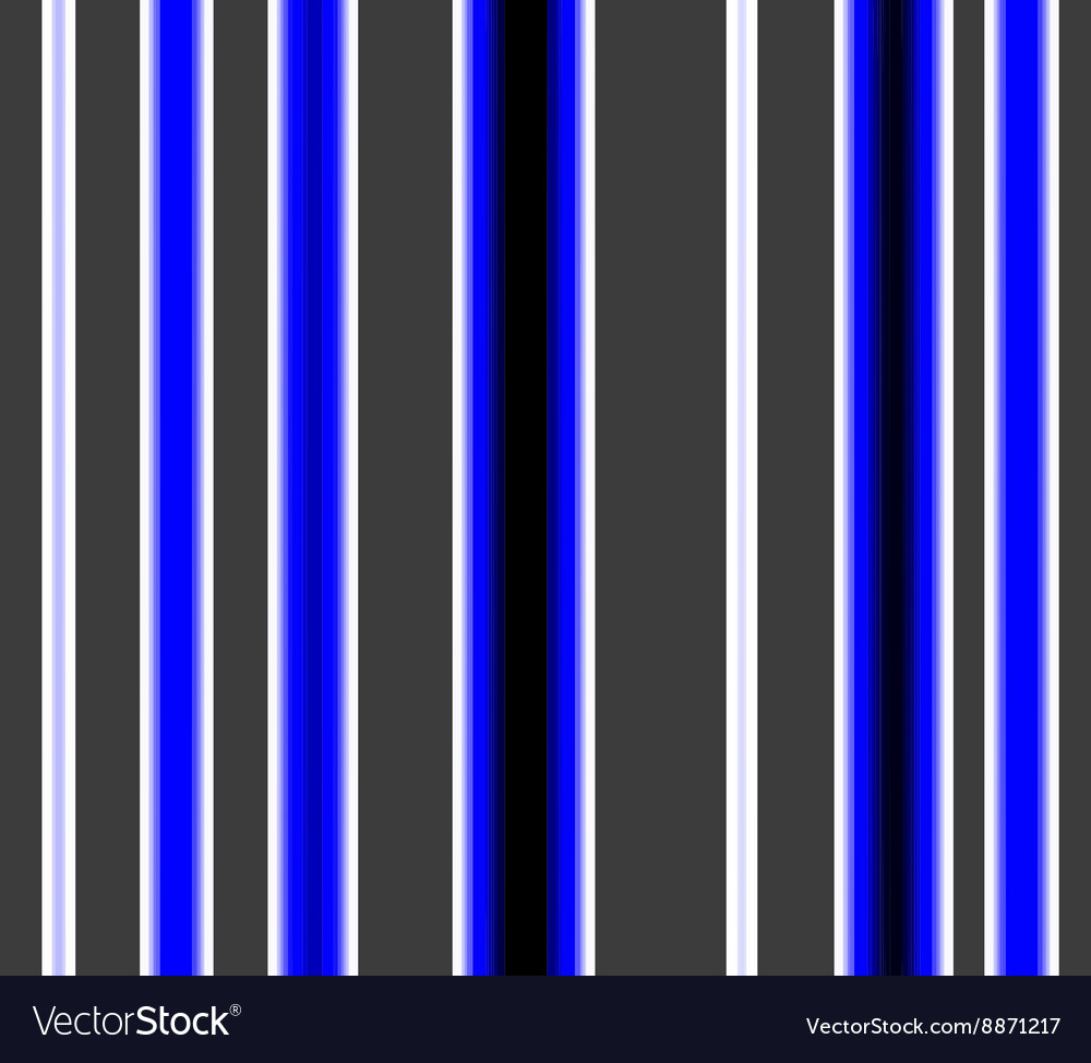 Pattern with vertical gray blue and white stripes