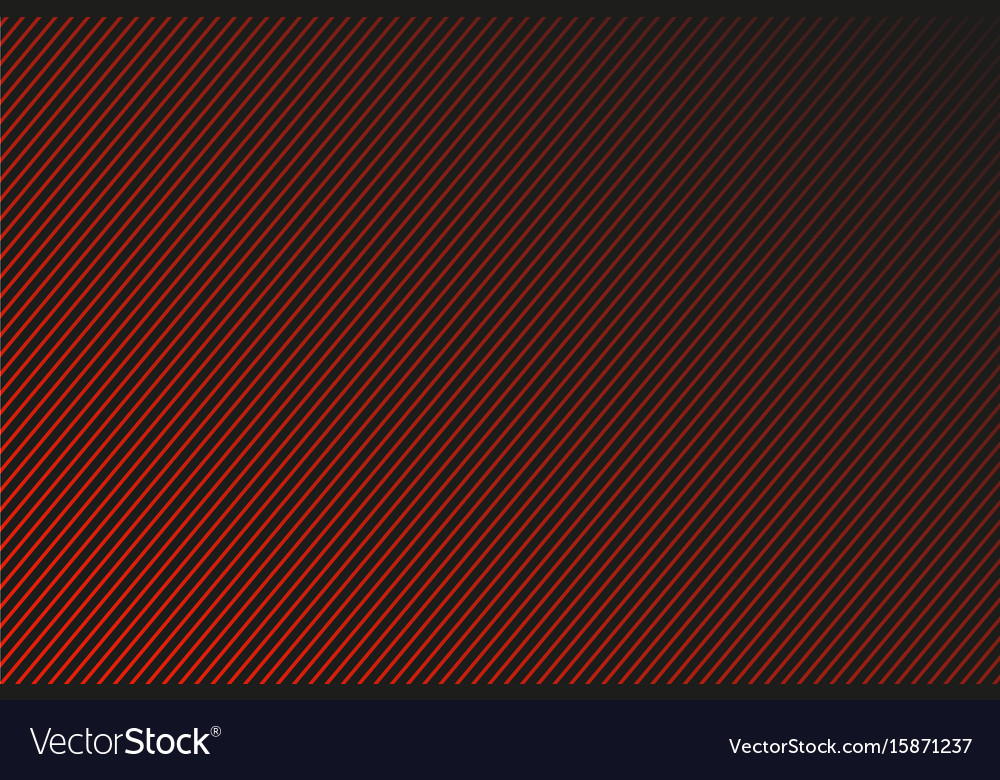 Dark abstract background red and black striped