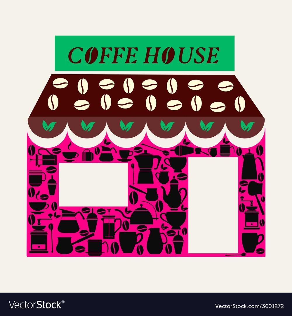 Coffee shop and coffee house