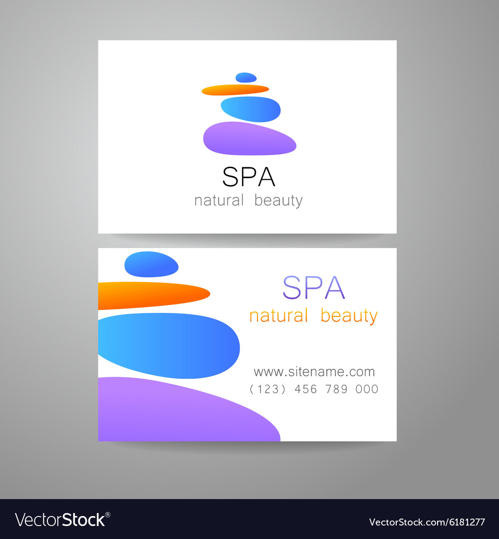 Spa natural beauty