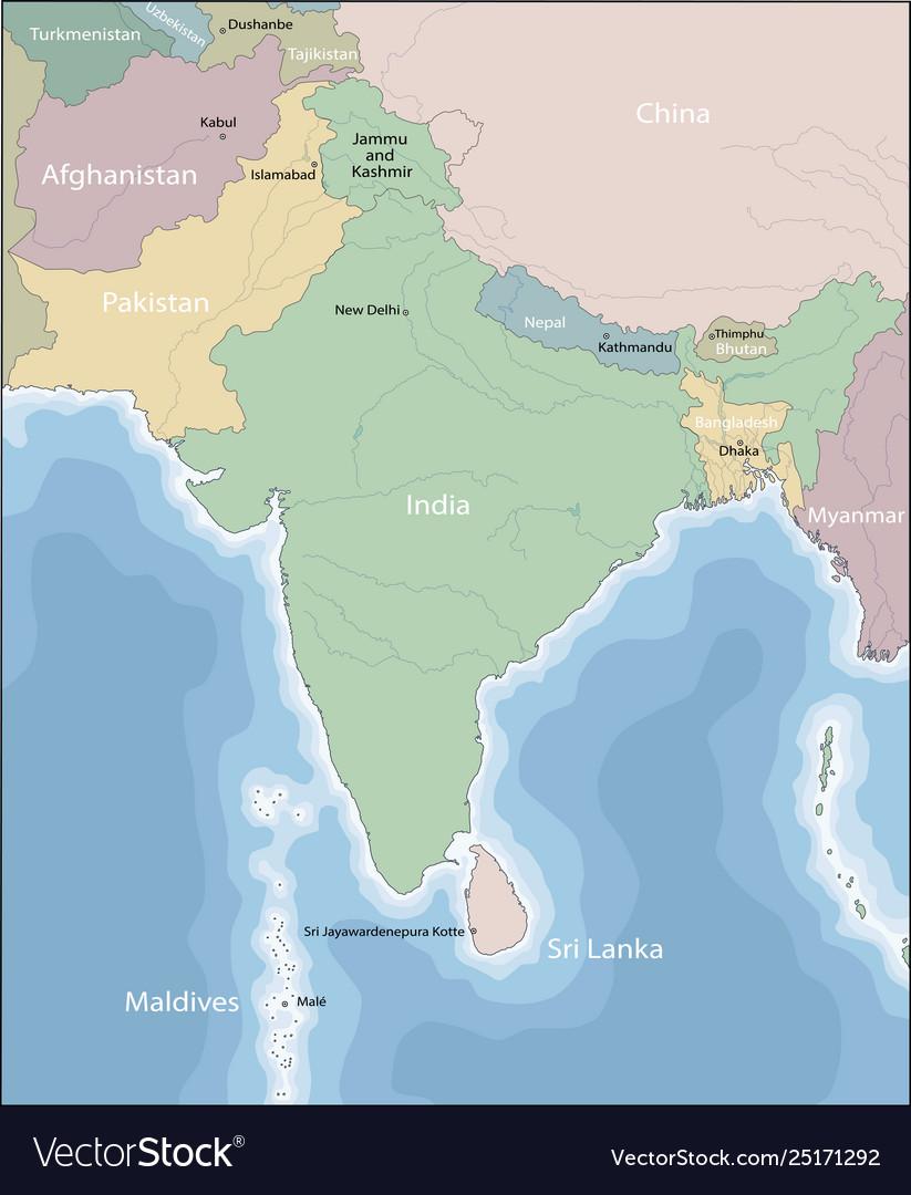 Mao South Asia