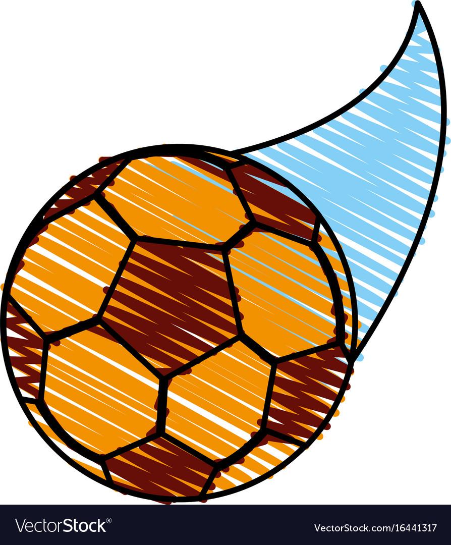Soccer ball icon image