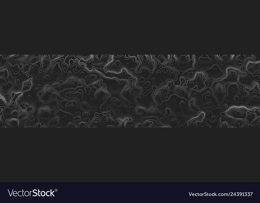 Ultra Wide Wallpaper Abstract Background Vector Image