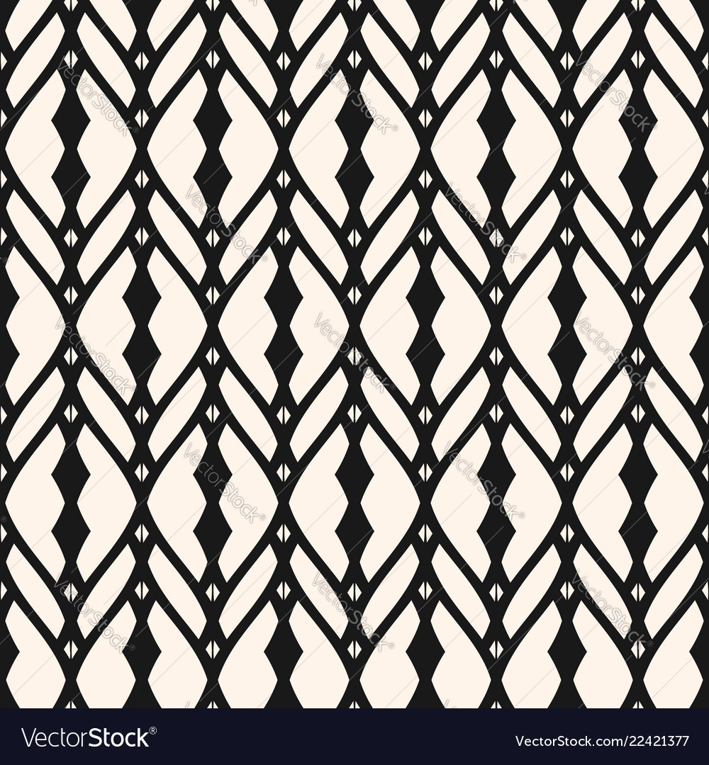 Abstract geometric pattern seamless texture