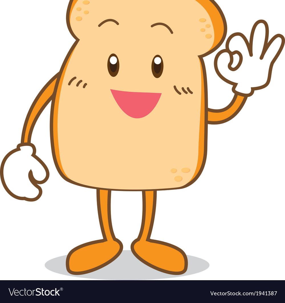 выбору милые картинки хлеба мультяшные это такое