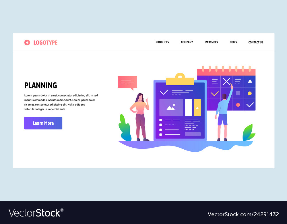 Web site design template task manager and
