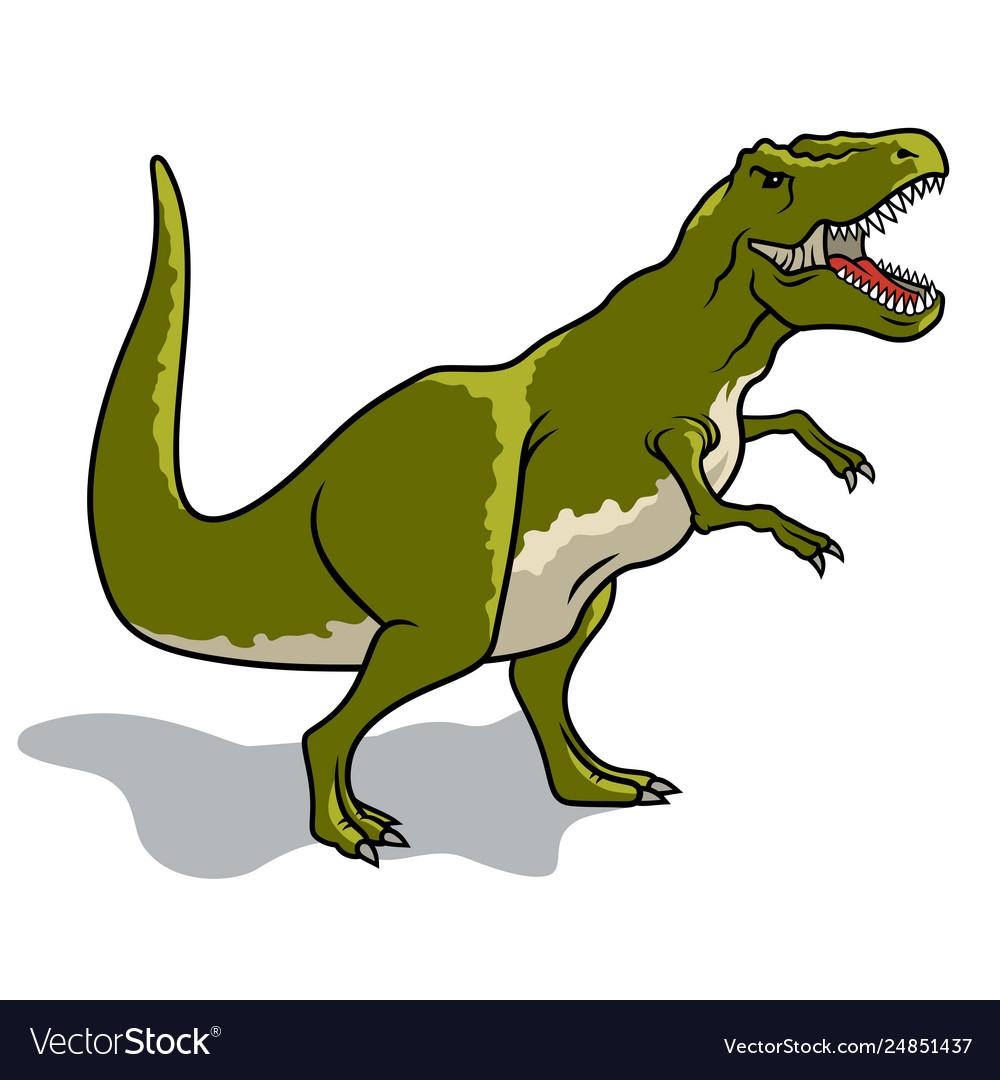 Dinosaur 004