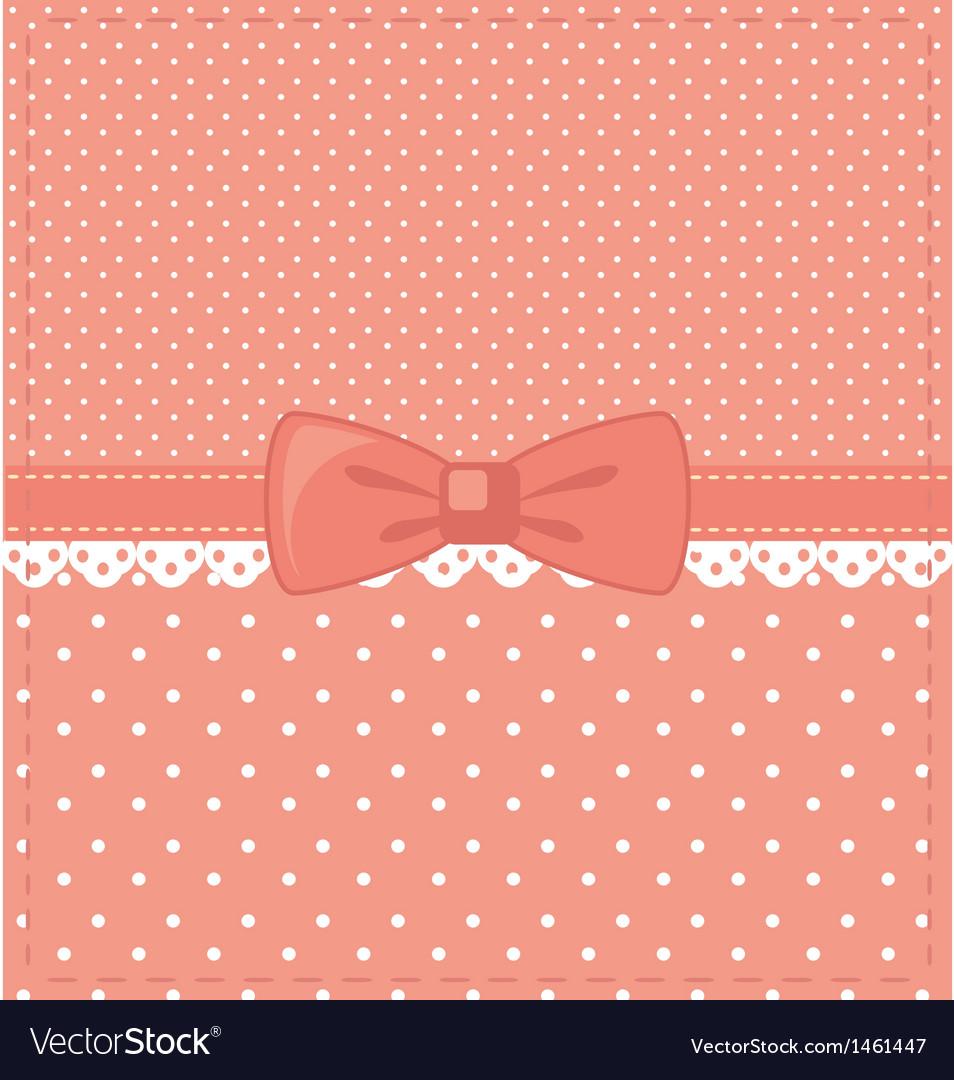 Pink-polka-dots