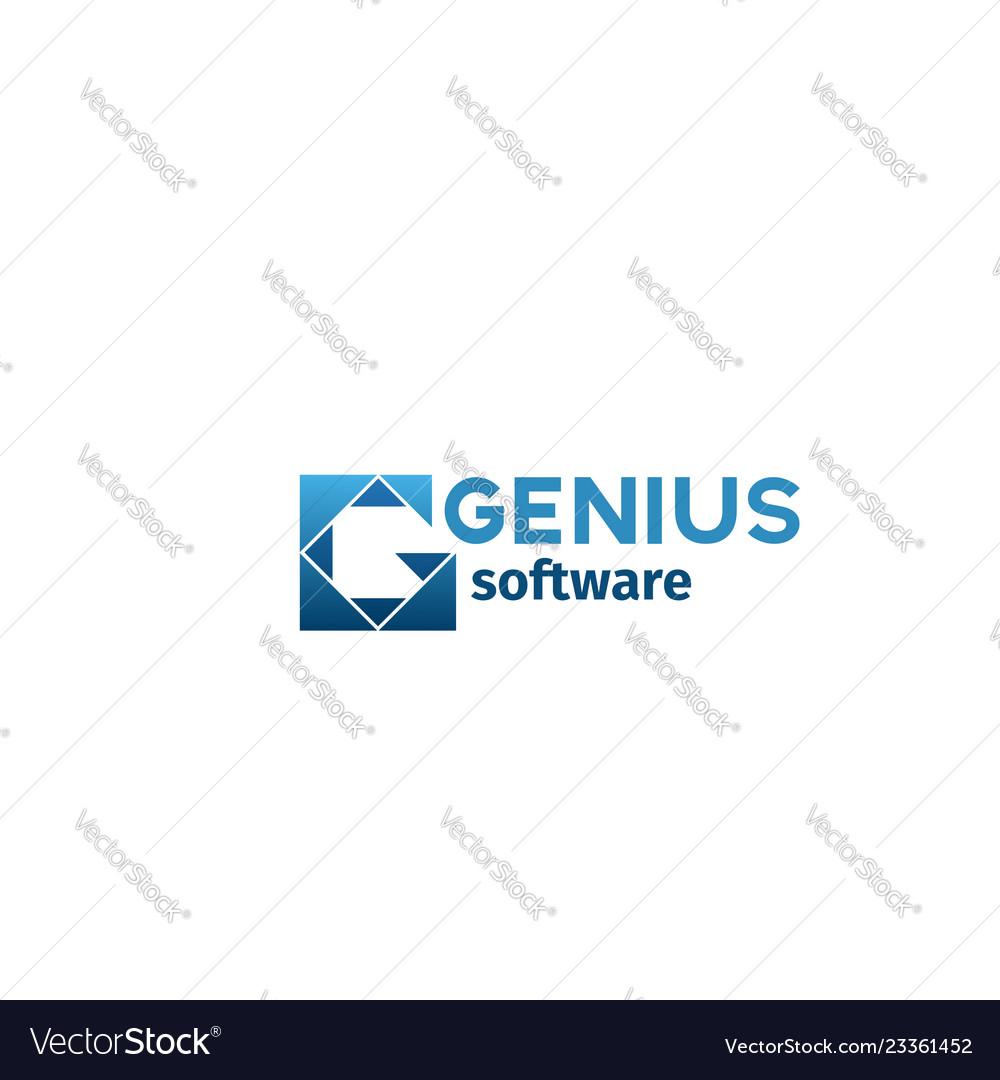 Badge genius sofrware