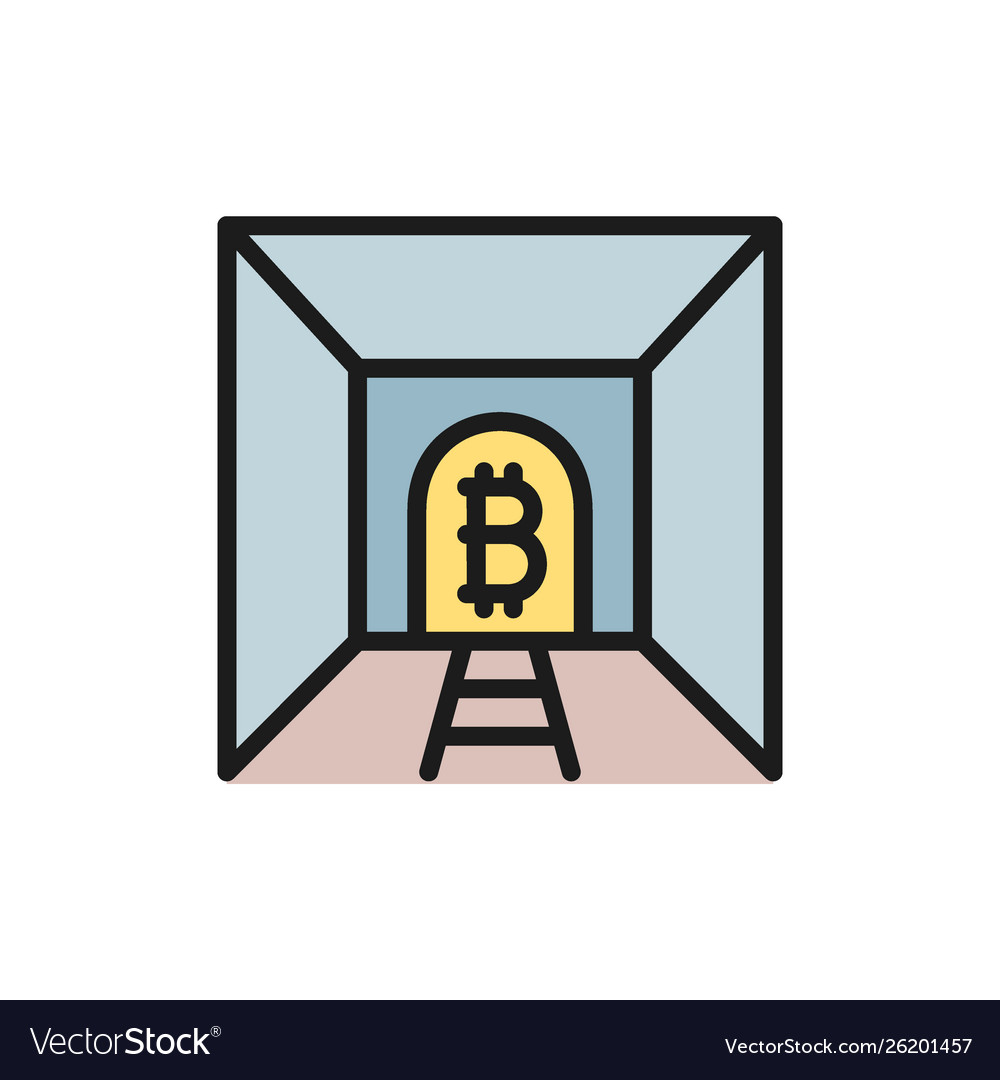 turnul minier bitcoin
