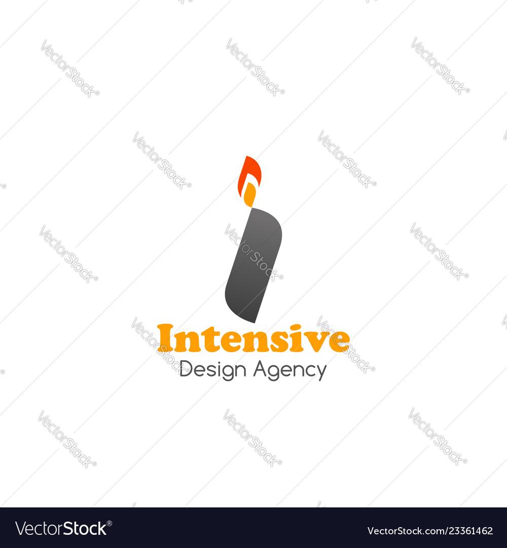 Badge for design agency